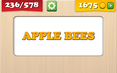 Apple Bees