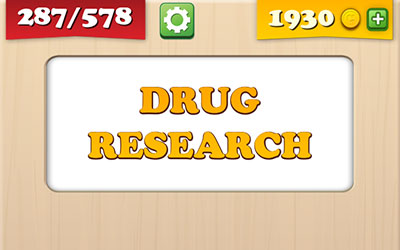 Drug Research
