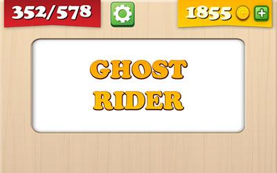 Ghost Rider Find The Emoji Answers Find The Emoji Cheats