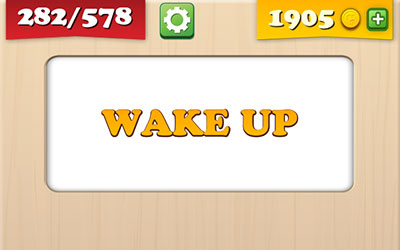 Wake Up | Find The Emoji Answers | Find The Emoji Cheats