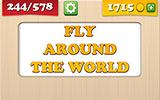 Fly Around The World