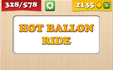 Hot Ballon Ride