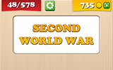 Second World War