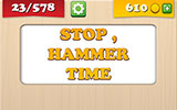 Stop Hammer Time
